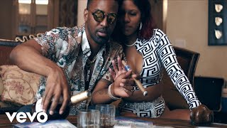 Konshens - Shotgun (Official Video) ft. B-Rae