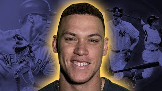 Top 10 Things You Didn't Know About Aaron Judge! (MLB)