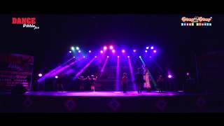 PARTY WITH THE BHOOTHNATH | Bhoothnath Returns | Dance Performance By Step2Step Dance Studio