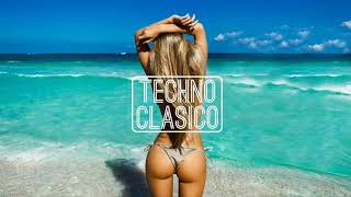 Techno Clasico. DJ BoBo - TAKE CONTROL