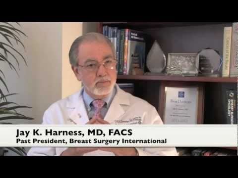 Video Treatment for Stage Zero Breast Cancer