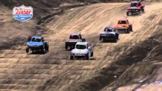 Lucas Oil Off Road Racing Series  JR2 Kart Round 4 Lake Elsinore