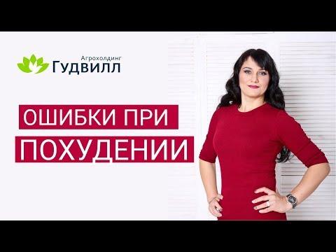 Анита луценко дневники похудения видео