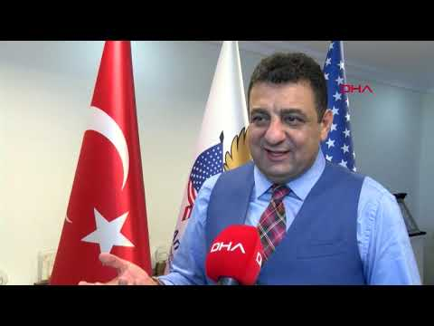 Ali Osman Akat: ABD Türkiye'yle ortaklığı bozmak istemez