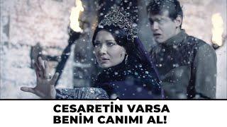 """Muhteşem Yüzyıl Kösem - Yeni Sezon 23.Bölüm (53.Bölüm)   """"Cesaretin Varsa Benim Canımı Al!"""""""