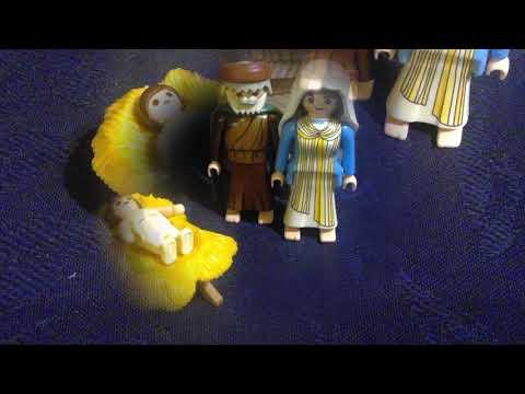 Ihr Kinderlein kommet - Weihnachtsweg