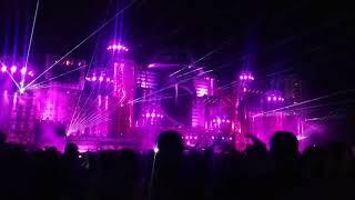 Nicky Romero Remix - One More Day (Afrojack x Jewelz) @ Medusa SunBeach Festival Cullera 2018