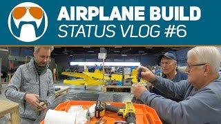 RV Aircraft Video - WINGS are here!