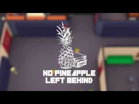 No Pineapple Left Behind Announce Trailer thumbnail