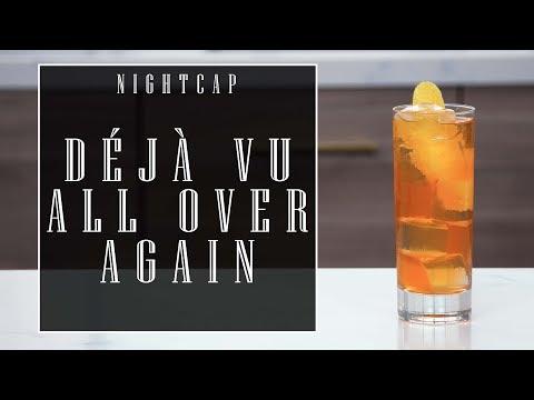 Nightcap: Déjà Vu All Over Again