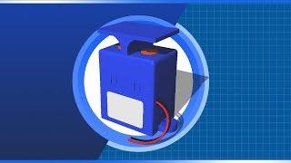TDK-EPCOS HVC High-Voltage Contactors | New Product Brief