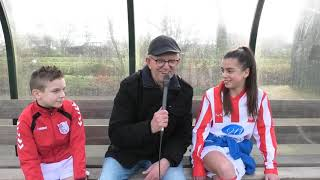 Interview pupil van de week SVW - Schelluinen