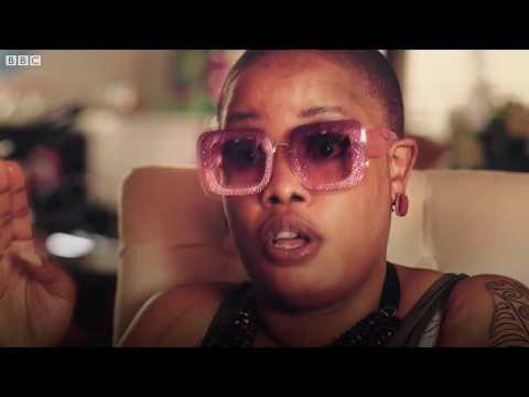 Bridget Achieng: 'Ewe mtoto wa kike, hakuna kitu cha bure' BBC Africa Eye