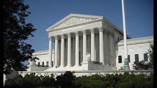 """Breaking: Supreme Court Agree To Review Travel Ban / Justice Anthony Kennedy To Retire"""""""