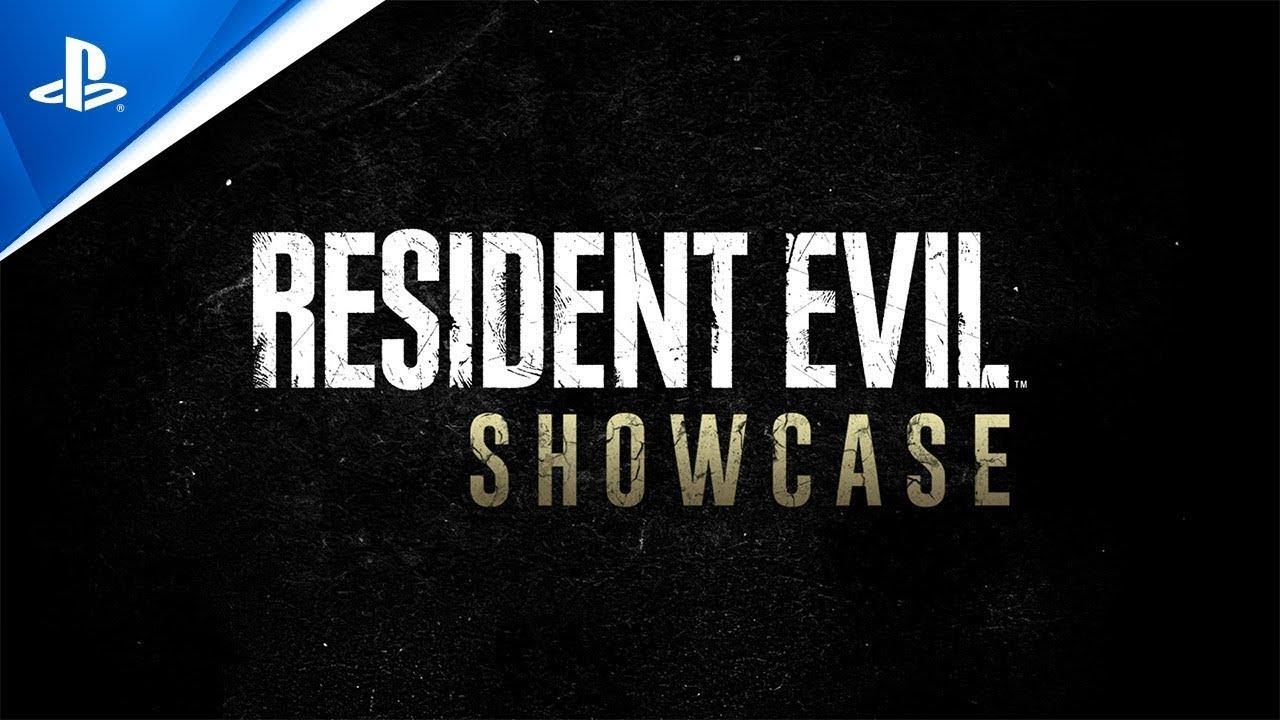 Este 21 de enero podrás ver en directo el Resident Evil Showcase