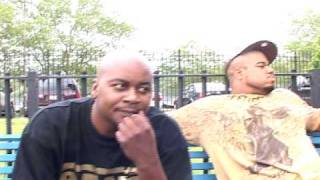 P.O (BANG BANG BOOGIE)SPEAKS ON THE OLD TERROR SQUAD AND FAT JOE....