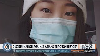 UW Professor Explains History Of Discrimination Toward Asian Americans During Pandemics