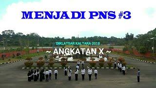 preview picture of video 'Aktualisasi CPNS Selesai, Perjalanan Tanjung Selor & Tarakan (ADA PENAMPAKAN!) | #MenjadiPNS (3)'