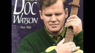 Doc Watson - Nashville Pickin'