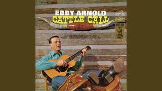 "Video thumbnail of ""Eddy Arnold - A Cowboy's Dream"""