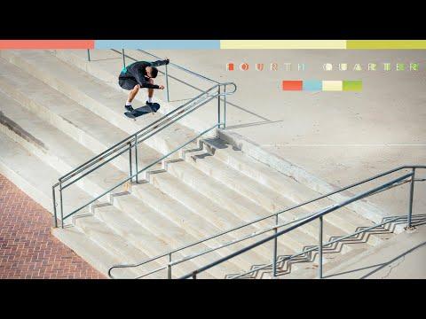 preview image for Primitive Skate | Fourth Quarter
