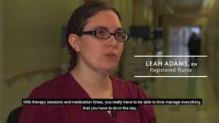 What is a Rehab Nurse?