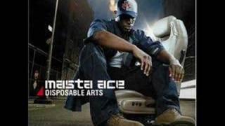 Masta Ace feat. Strick - Unfriendly Game