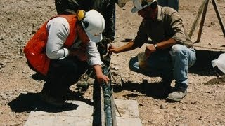 Консультации у геологов перед строительством дома