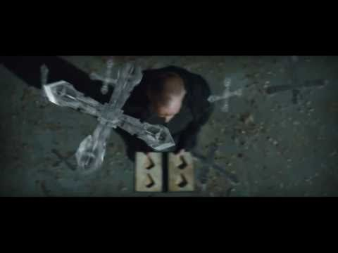 Priest 3D - Trailer [HD]