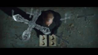 Priest 3D - Trailer [HD]
