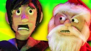A SMOSHY CHRISTMAS! (Part 2)