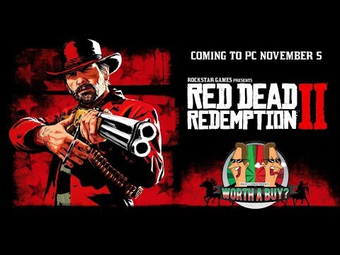 Red Dead redemption 2 coming to PC - Specs and Expectations