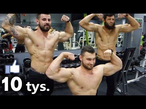 Mięśnie odgałęźne piersiowo