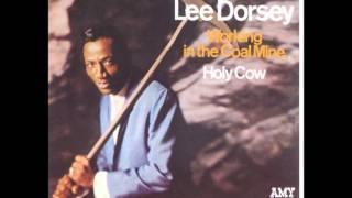 Lee Dorsey  Little Baby