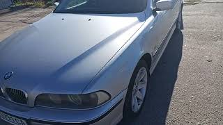 видео авто BMW 520 в кредит