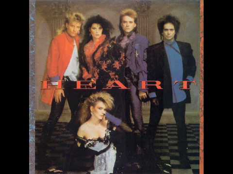 Heart - If Looks Could Kill video