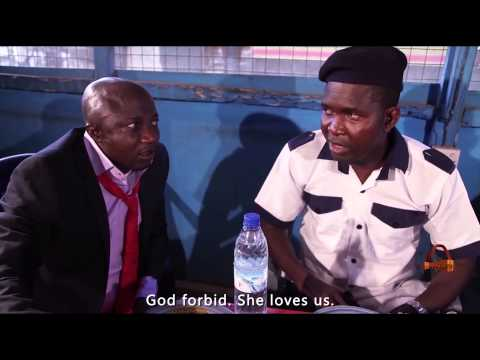 Abebi Ibadan - Yoruba Latest 2015 Movie.