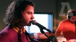 Peach Pit on Audiotree Live (Full Session)
