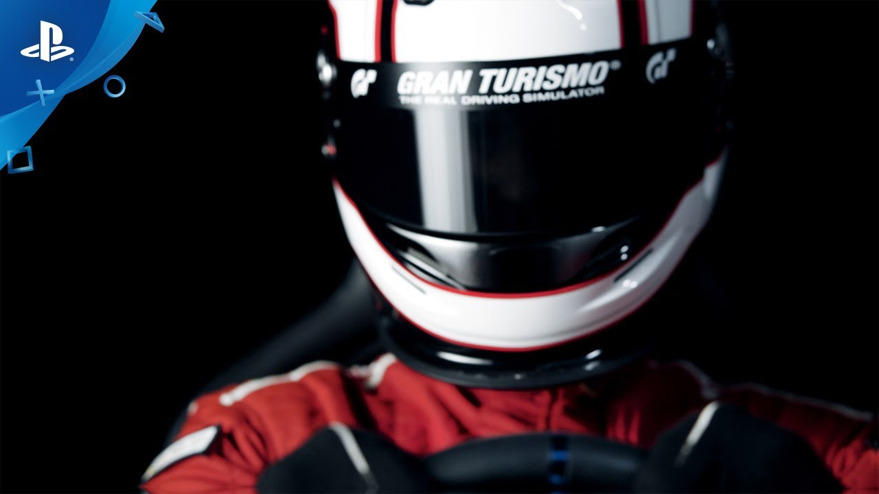Gran Turismo Sport Launches on PS4 Fall 2017