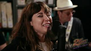 Rebecca Pidgeon At Paste Studio NYC Live From The Manhattan Center