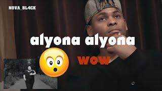 WOW! РЕАКЦИЯ АФРОАМЕРИКАНЦА ALYONA ALYONA – Голови