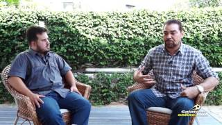 Galáticos Online Entrevista: Ivã de Almeida