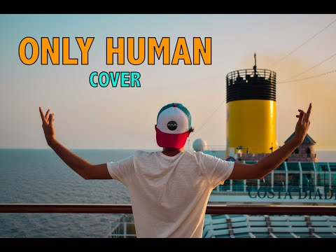 JONAS BROTHERS - ONLY HUMAN (Cover)