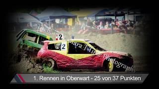 Autocrash Saison 2019 Onboard #2