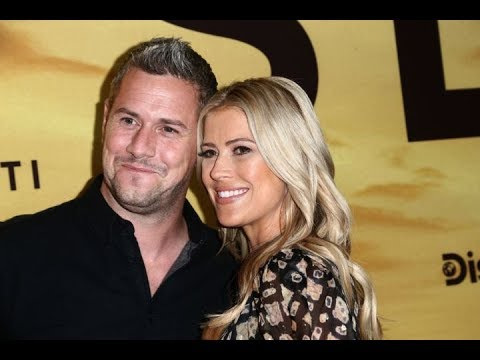 ✅  Christina and Ant Anstead are calling time on their marriage. RELATED: Christina Anstead Insists