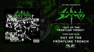 SODOM - Out of the frontline