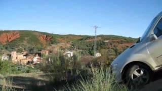 preview picture of video '2010-09-25; 08; Puebla de Valles'
