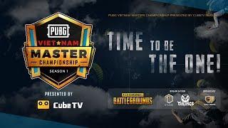 🔴 [LIVE] Vietnam Master Championship - LAN Final - Day 1