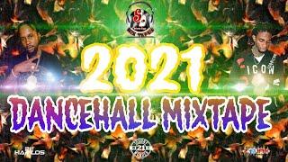 2021 RAW DANCEHALL MIX FT ALKALINE SKILLIBENG POPCAAN