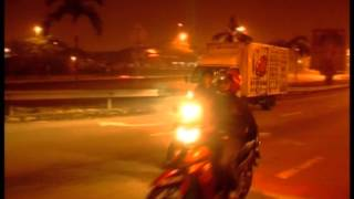 MKL Crimedesk | Mat Rempit Dicekup Polis Trafik